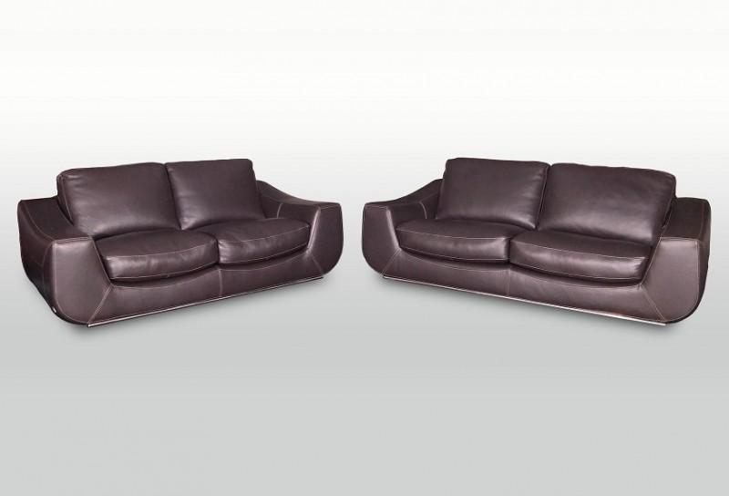 Dīvānu komplekts Nice 3+2