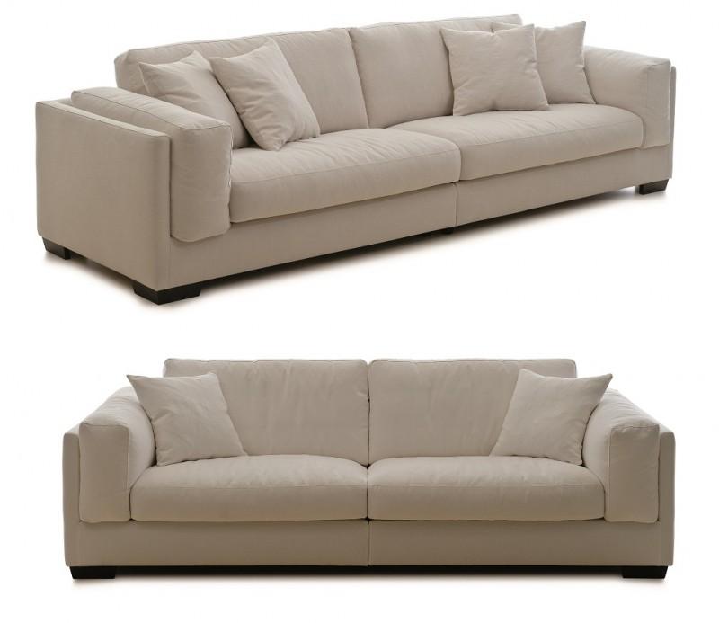 Dīvānu komplekts Feather 2.5–2