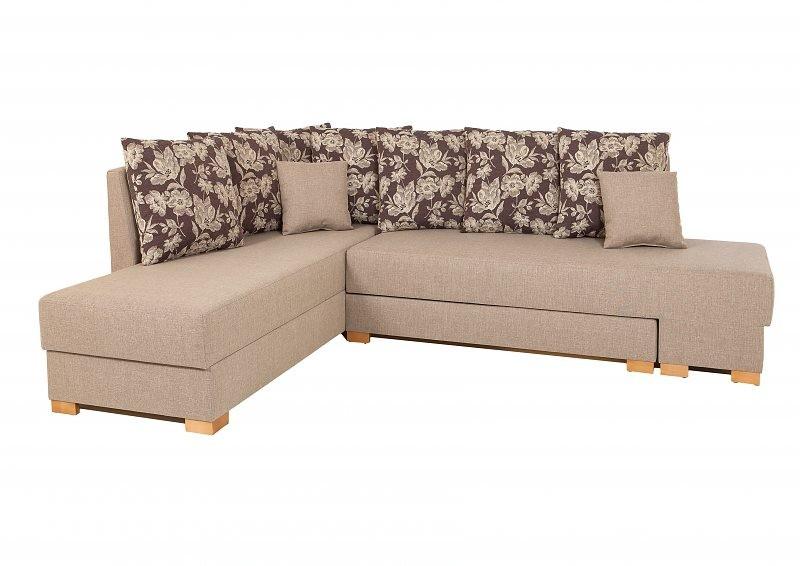 Stūra dīvāns Swing