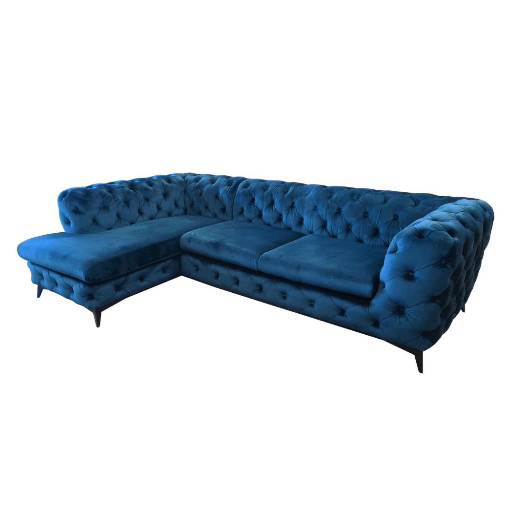 Stūra dīvāns Agora