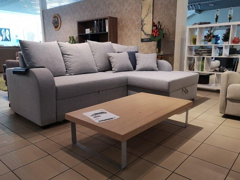 Stūra dīvāns Merlyn Mini