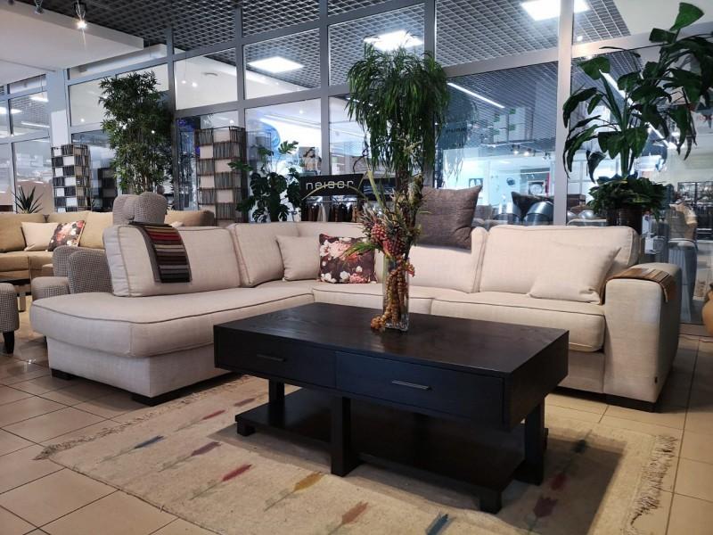Stūra dīvāns Rocco 06L