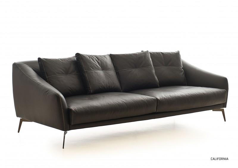 Dīvānu komplekts California 3–1,5