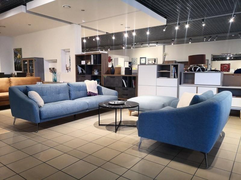 Dīvānu komplekts Montana 3–1.5