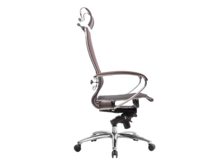 Офисное кресло Samurai S-2
