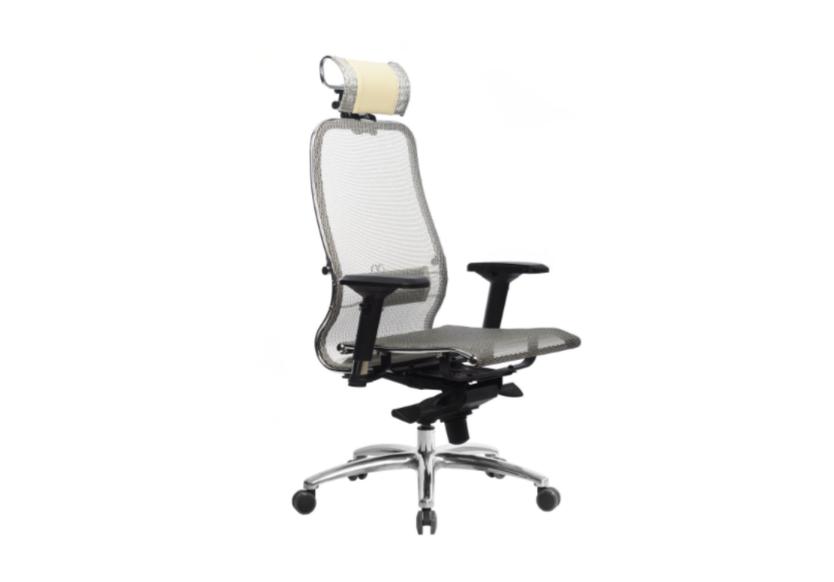 Офисное кресло Samurai S-3