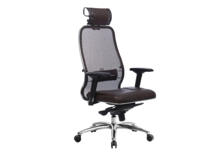 Офисное кресло Samurai SL-3