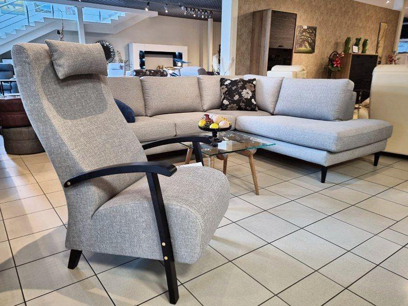 Krēsls Wagner Deluxe